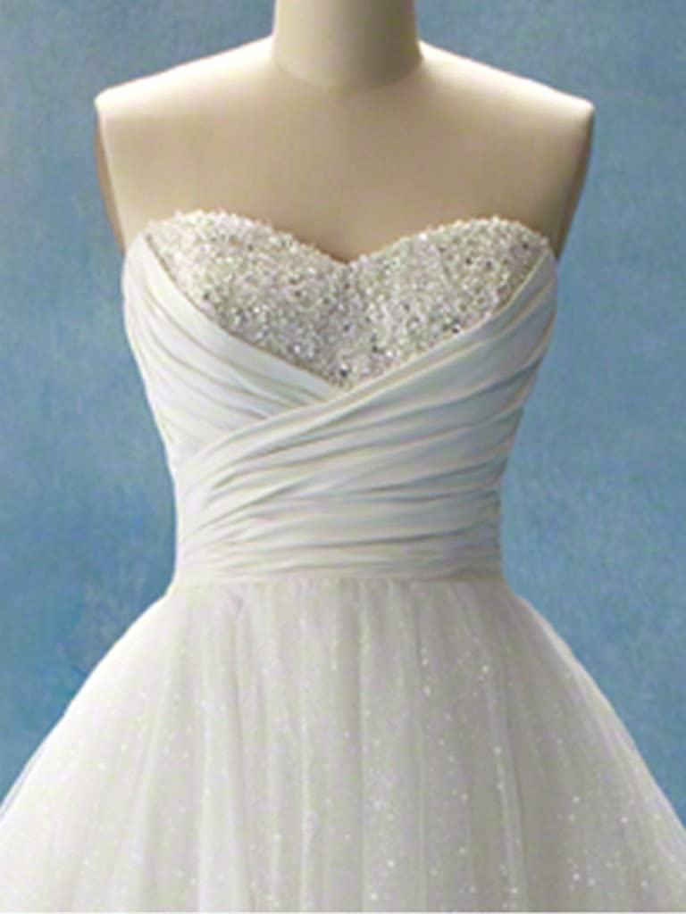 Alfred Angelo 205 Wedding Dress At Amazon Womens Clothing Store