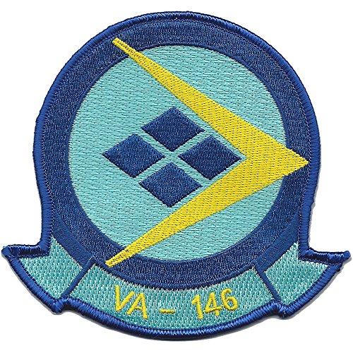 VA-146 Attack Squadron Patch