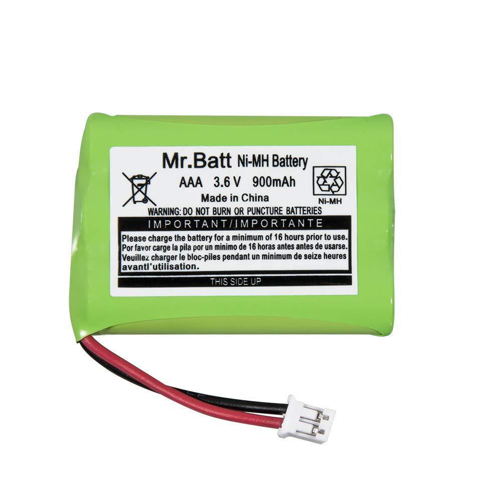 Motorola Mbp33 Battery For Baby Monitor New Lifetime
