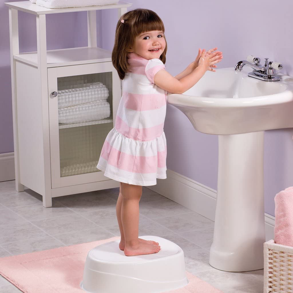 Orinal Summer Infant Step By Step Potty Girl