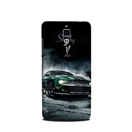 size 40 2f302 177b8 theStyleO Printed Back Cover for Xiaomi Mi 4: Amazon.in: Electronics