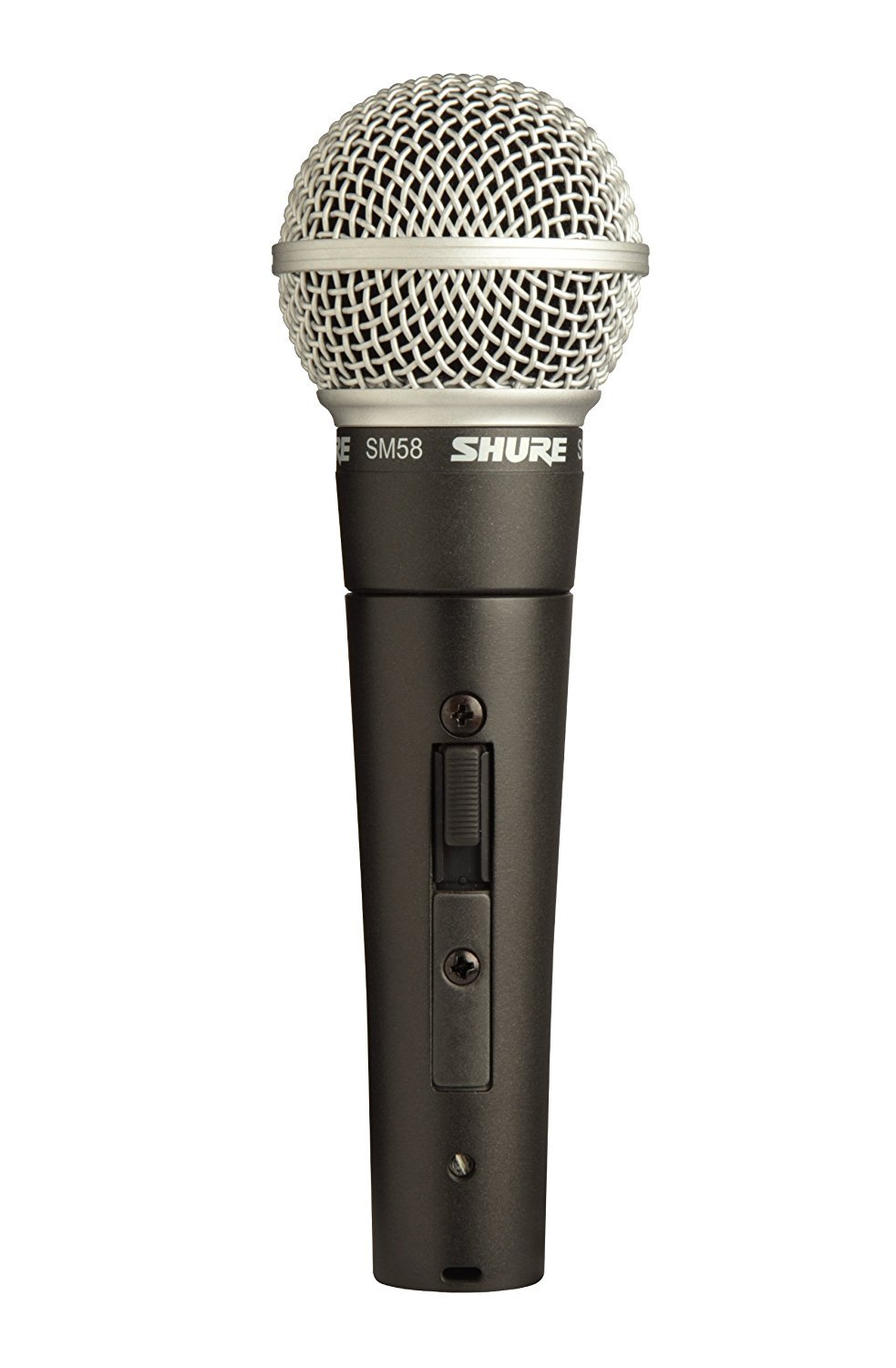 Shure SM58S Vocal On/Off Switch Microphone