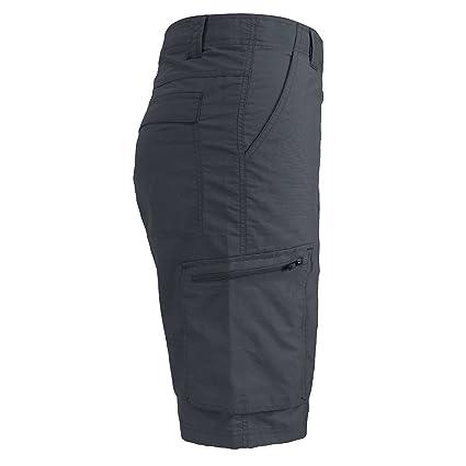 b55e2f1688 Urimoser Men's Nylon Cargo Shorts Quick Dry Lightweight Casual Shorts |  Amazon.com