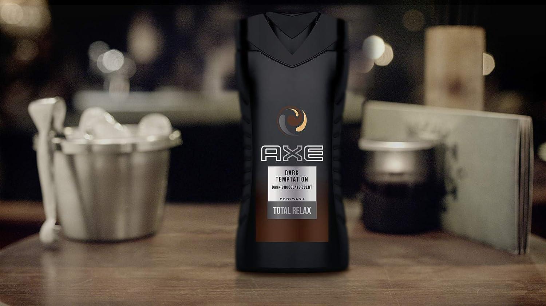 [amazon.de] Axe gel za tuširanje Dark Temptation 6x250ml za 6,52€
