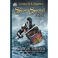 The Sworn Sword: The Graphic Novel: 2