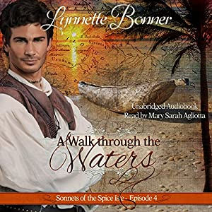 A Walk Through the Waters Audiobook