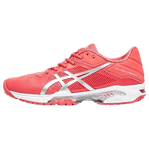 ASICS Gel-Solution Speed, Zapatillas de Tenis para Mujer ...