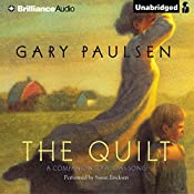 The Quilt | Gary Paulsen