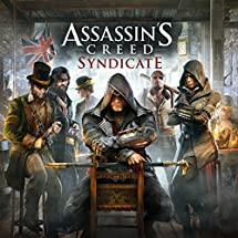 Assassin's Creed Syndicate - PlayStation 4 [Download Code]