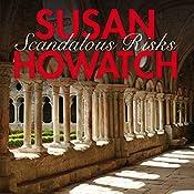 Scandalous Risks | Susan Howatch