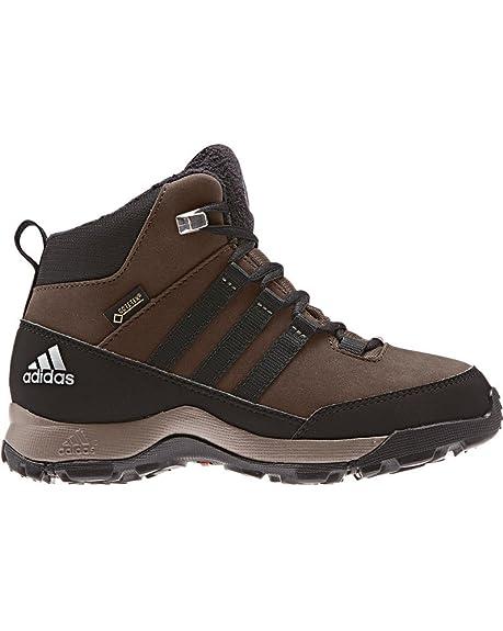 huge selection of f9349 1d50b adidas CW Winter Hiker Mid GTX K, Stivali da Escursionismo Alti Unisex -  Bambini  Amazon.it  Scarpe e borse