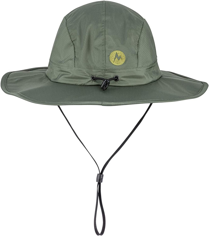 Marmot Unisex Precip Eco Safari Sun Hat