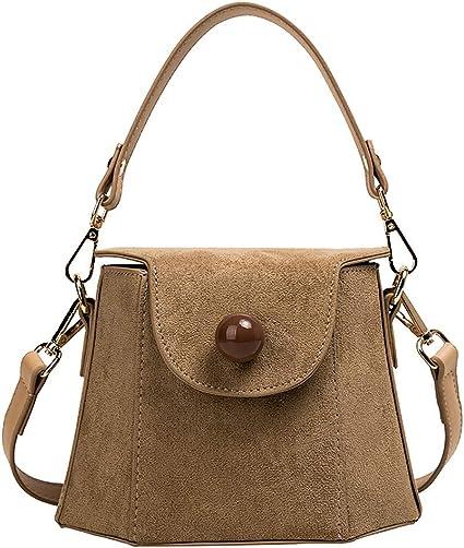 Handtasche Retro Damen Schultertaschen Multifunktional