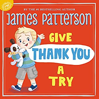 Book Cover: Give Thank You a Try