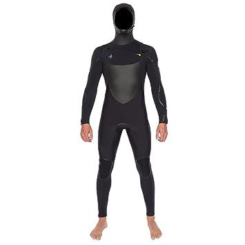 Amazon.com: body glove Voodoo Slant con capucha – traje de ...