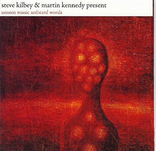 Unseen Music/Unheard Words (Steve Martin Cd)