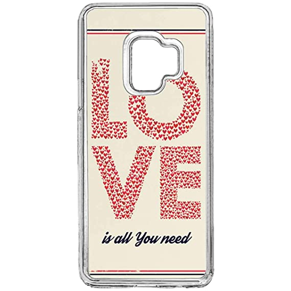 Amazon.com: Christian Quote Case for Galaxy S9,Galaxy S9 ...