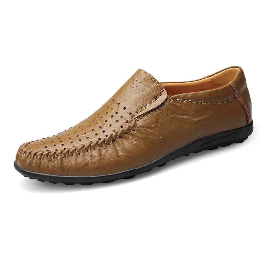 Zapatos De Hombre Zapatos De Carreras Zapatos del Banquete Zapatos De Trabajo 46 EU|D