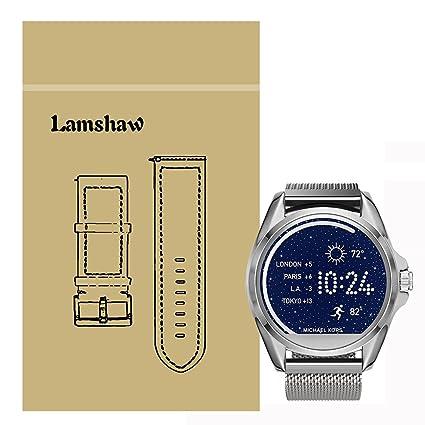Amazon.com: lamshaw magnético Milanese Loop Cierre magnético ...