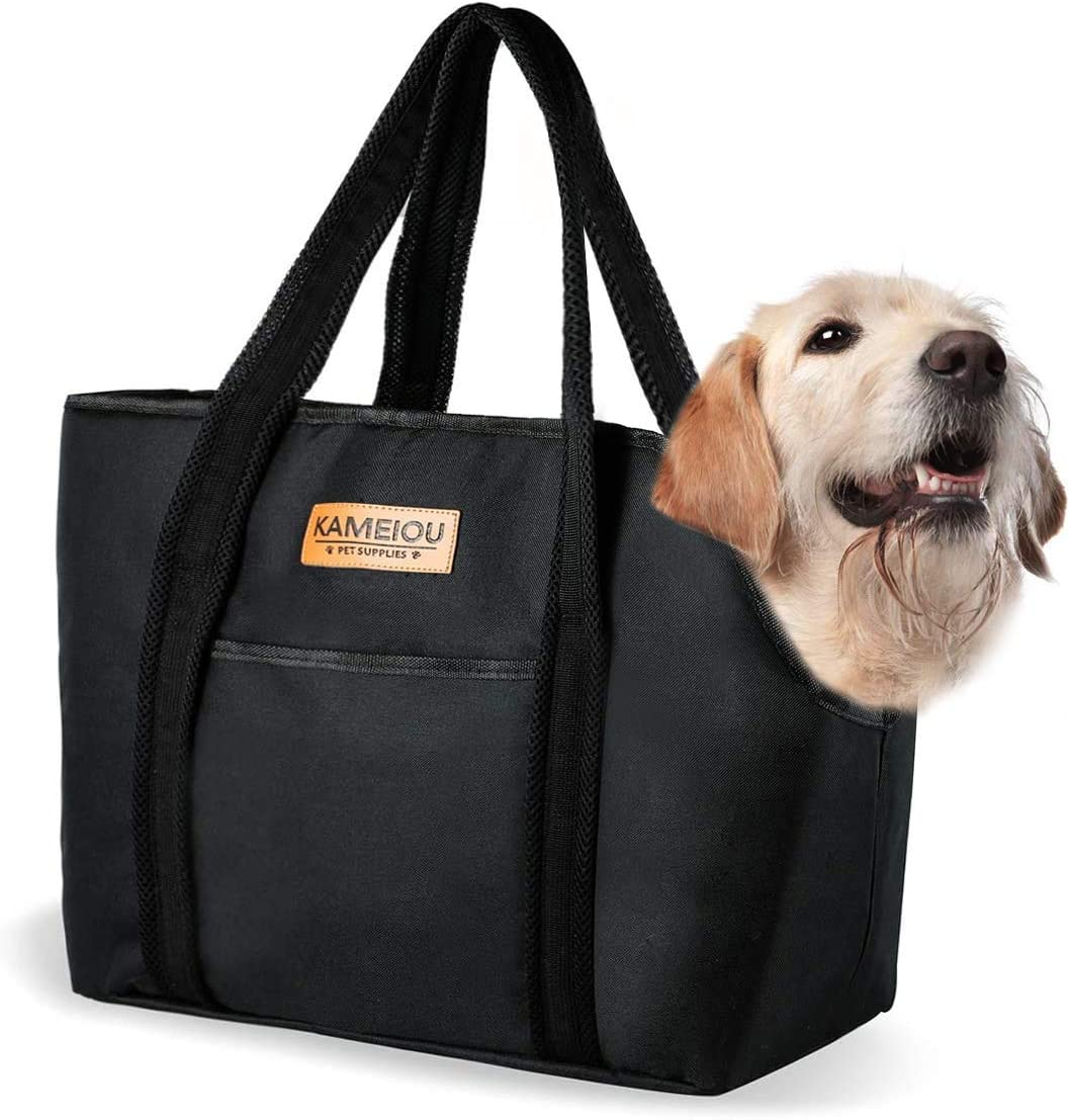 KAMEIOU Dog Purse Carrier
