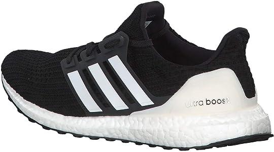 adidas Ultraboost, Zapatillas de Trail Running para Niños, Negro (Negbás/Blanub/Carbon 000), 36 2/3 EU: Amazon.es: Zapatos y complementos