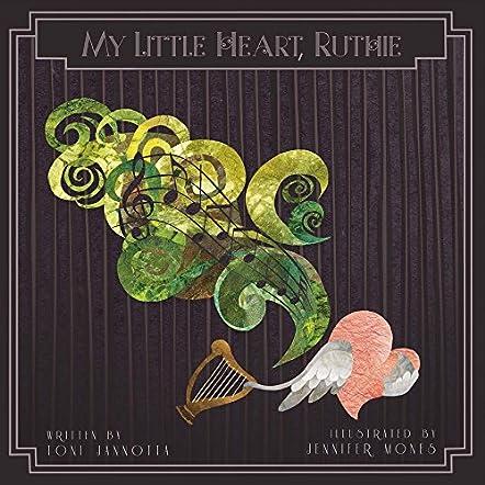 My Little Heart, Ruthie