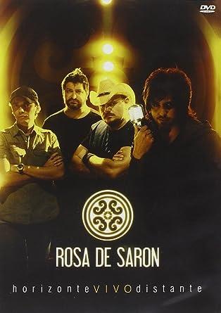 dvd rosa de saron horizonte vivo distante rmvb