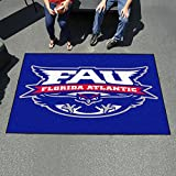 Florida Atlantic University Large Tailgating Mat - NCAA Licensed