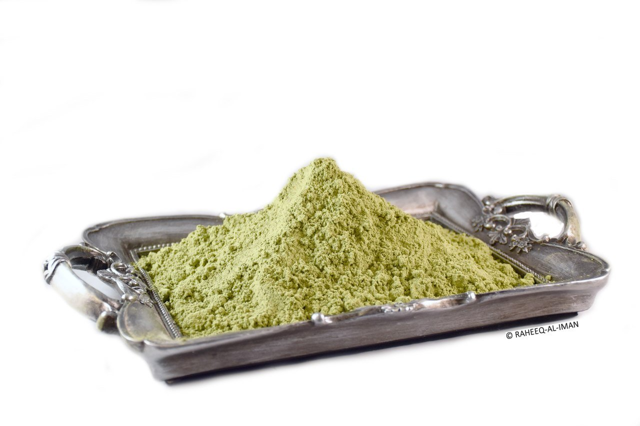 Sidr Powder 250g Sourced from Madinah, Saudi Arabia