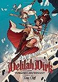 """Delilah Dirk and the Turkish Lieutenant"" av Tony Cliff"