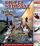 Field & Stream Ultimate Fishing Pack - PC