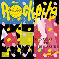 Seconds of Pleasure [Import, from US]Rockpile