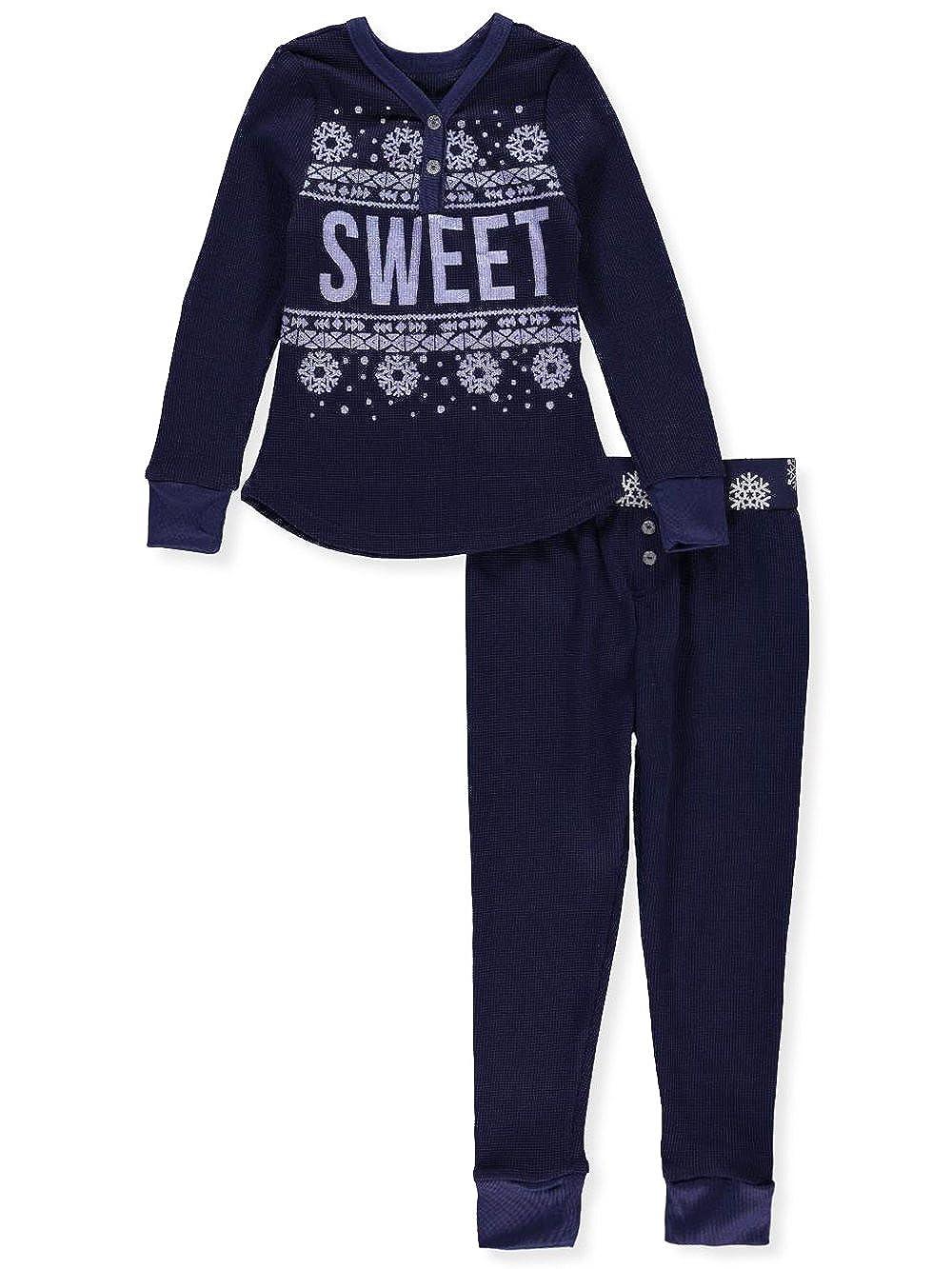 Delia's Girls' 2-Piece Pajamas Delia' s