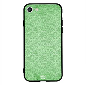 iPhone 6/ 6s Case Cover Green Floral Pattern, Moreau Laurent Protective Casing Premium Design Covers & Cases
