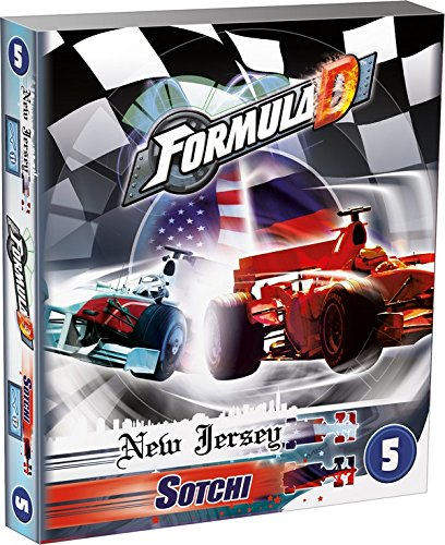 board game formula one - 8