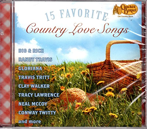 Neal McCoy - 15 Favorites Country Love Songs - Zortam Music