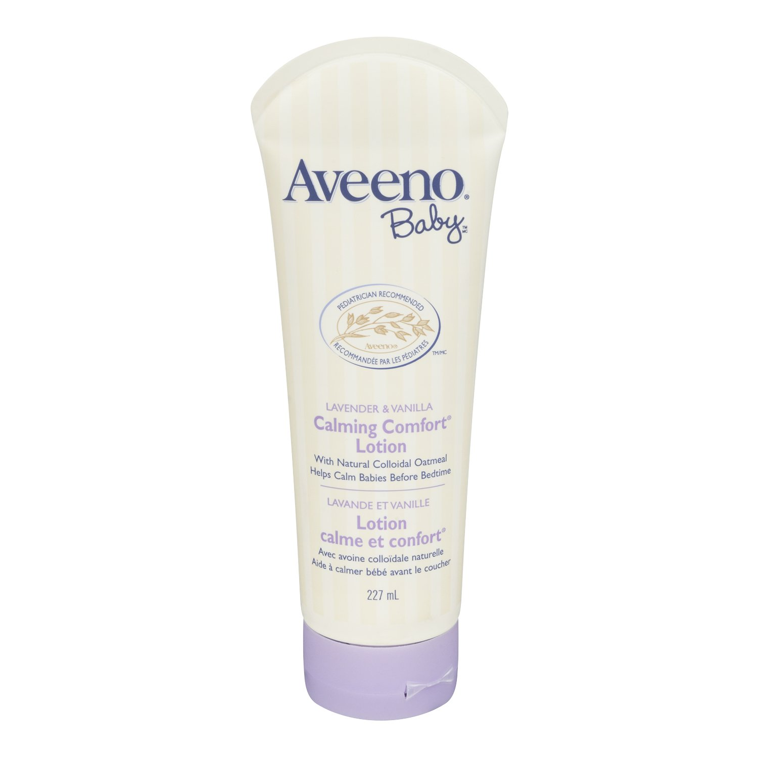 $4.99 (was $7.99) Aveeno Baby Calming Comfort Fast-Absorbing Lotion