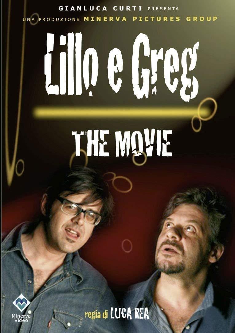 lillo e greg the movie: Amazon.de: DVD & Blu-ray
