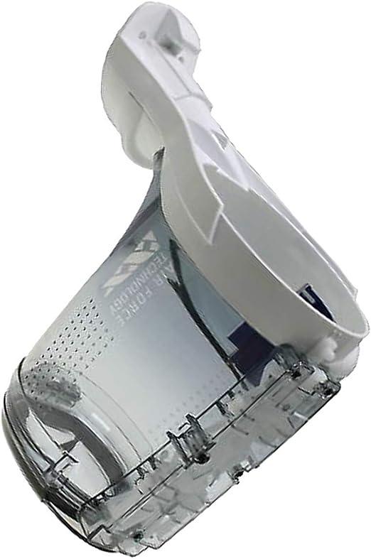 Rowenta caja depósito aspirador Air Force 360 rh9037 rh9038 rh9057: Amazon.es: Hogar