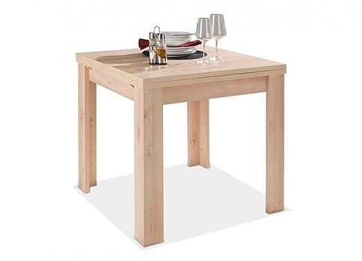 Para una mesa de comedor Mary{52} mesa de cocina extensible ...
