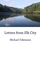 Letters from Elk City Paperback