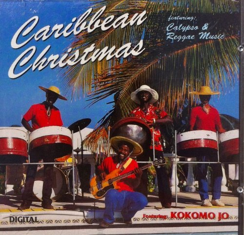 Kokomo Jo-Caribbean Christmas-CD-FLAC-1992-FATHEAD Download