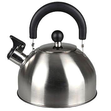 MQ Flötenkessel Pfeifkessel Wasserkessel Wasserkocher Kessel ...
