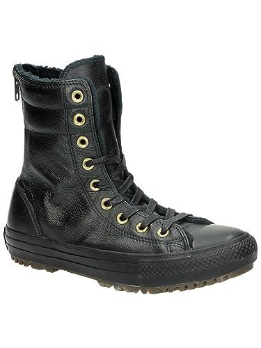 56b808a9e913d0 Womens Converse All Star Hi Rise Boots (Black)  Amazon.co.uk  Shoes ...