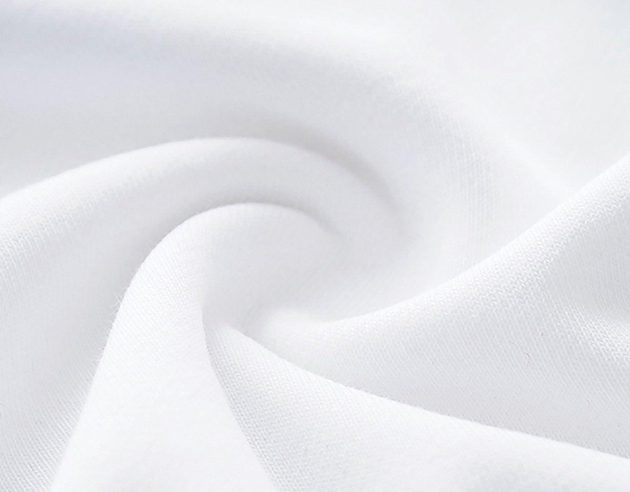Ziwater -Felpa Donna Bianco