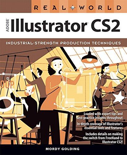 Real World Adobe Illustrator CS2 (Vending Package)