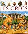 Les Grecs par Beaumont