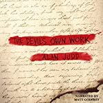 The Devil's Own Work: Valancourt 20th Century Classics | Alan Judd