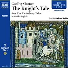 Knight'S Tale The (Unabr)