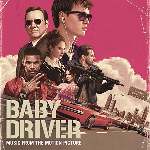 Music : Baby Driver (Music from the Motion Picture)